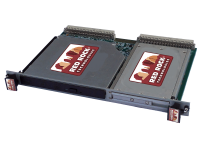 VME SATA DVD with Removable Drive Module